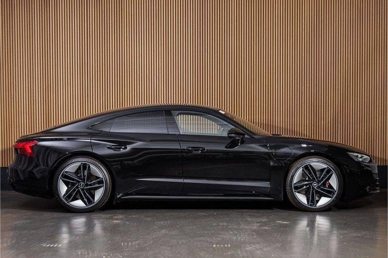"Audi e-tron GT PRIJS IN. BTW, B&O,21"",LASER,SPORSTOELEN afbeelding 3"