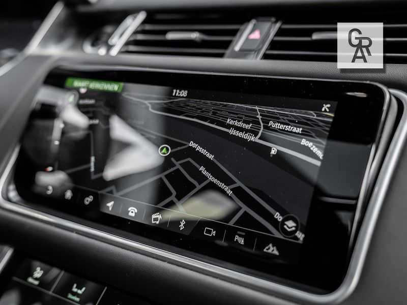 Land Rover Range Rover Sport 5.0 V8 SC SVR afbeelding 4
