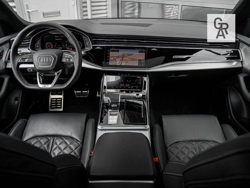 Audi Q8 55 TFSI quattro Pro Line S afbeelding 8