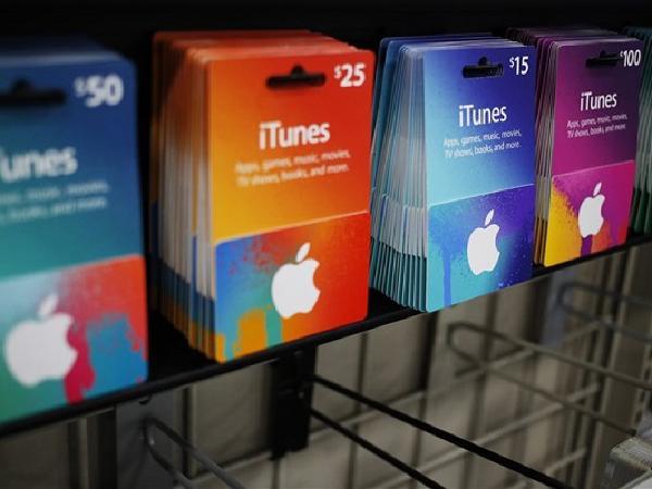 몽고메리 카운티,  애플 기프트 카드 사기 급증… '스캠 메일 주의'