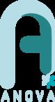 ANova Hacks 2018 logo