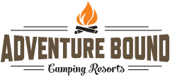 Adventure Bound Camping Resorts Logo