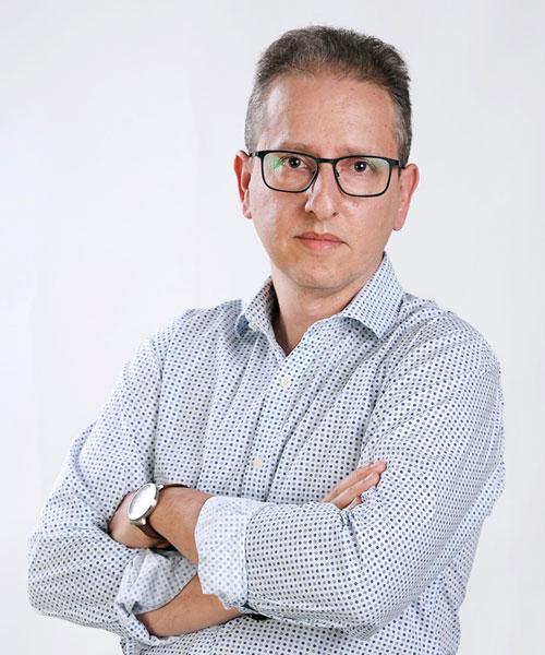 José Luis Torres Revert