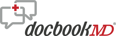 DocBookMD Logo