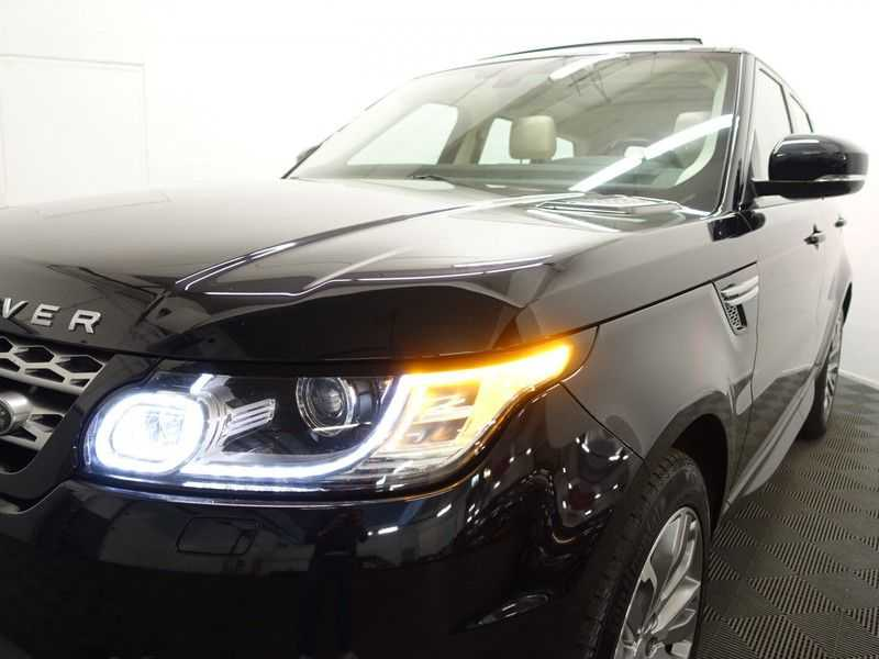 Land Rover Range Rover Sport 3.0 TDV6 HSE Dynamic Aut- Panoramadak, Leer, Camera, Full options afbeelding 23