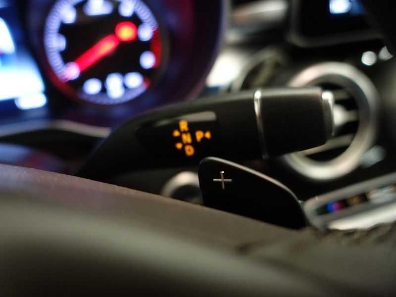 Mercedes-Benz GLC 250D 4MATIC 9G- AMG Sport Edition, Panoramadak, Leer, Full afbeelding 8