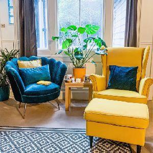 Brighton Home Deco Living Room