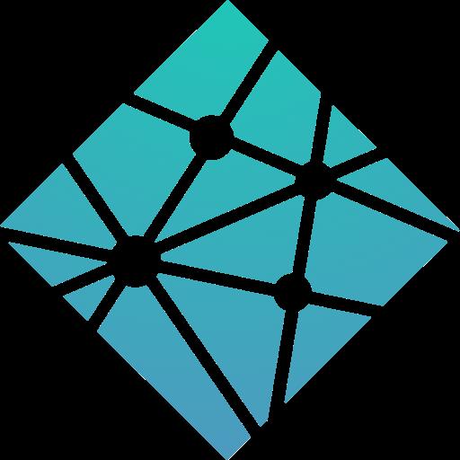 The Netlify logo