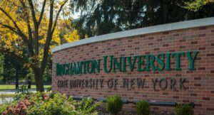 Assistant Professor of Translation Studies, Binghamton University