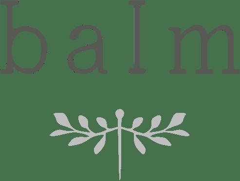 Balm Skincare