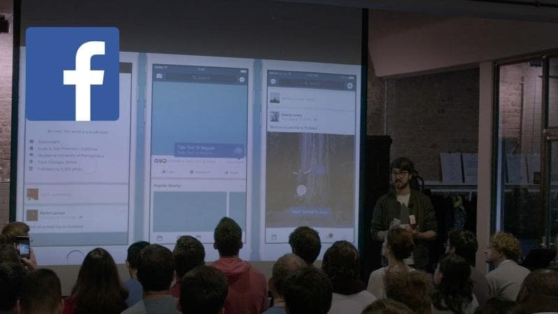 Design Systems & Tools at Facebook