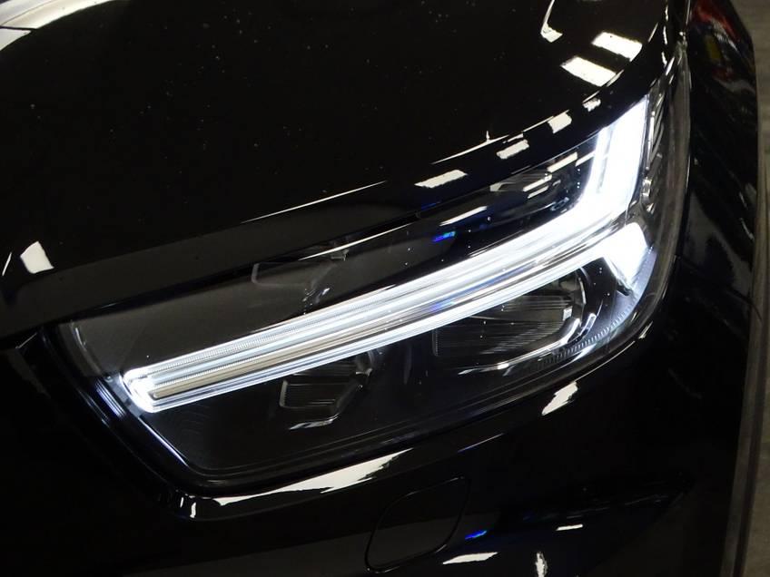 Volvo XC40 Recharge P8 AWD R-Design   prijs ex.btw 56900,-   8% bijtelling direct leverbaar! *tot 24 maanden garantie (*vraag naar de voorwaarden) afbeelding 5