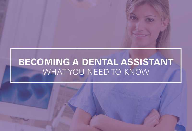 What's It Like to Be a Dental Assistant?