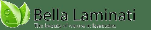 Bella Laminati Logo
