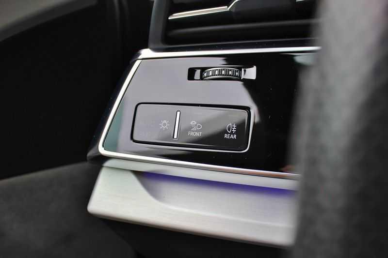 Audi Q8 50 TDI Quattro 3x S-Line 3.0 V6 286pk **HUD/Luchtvering/ACC/Elek.Trekhaak/B&O/Matrix.LED** afbeelding 22