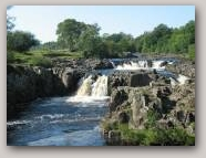 Low Force geotrail  » Click to zoom ->