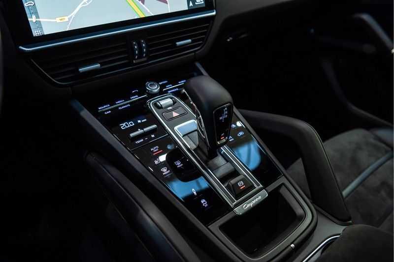 Porsche Cayenne Coupé 4.0 GTS   Head-up-Display   BOSE   Adaptieve luchtvering afbeelding 9