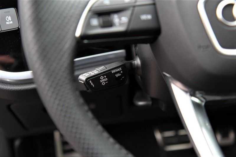 Audi RS Q3 Sportback 400PK PANO.DAK+CARBON+MATRIX+21INCH afbeelding 25