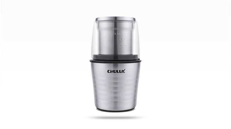 CHULUX Electric Coffee Grinder