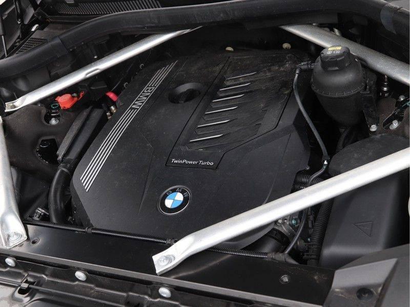 BMW X7 xDrive 40i High Executive M-Sport afbeelding 4