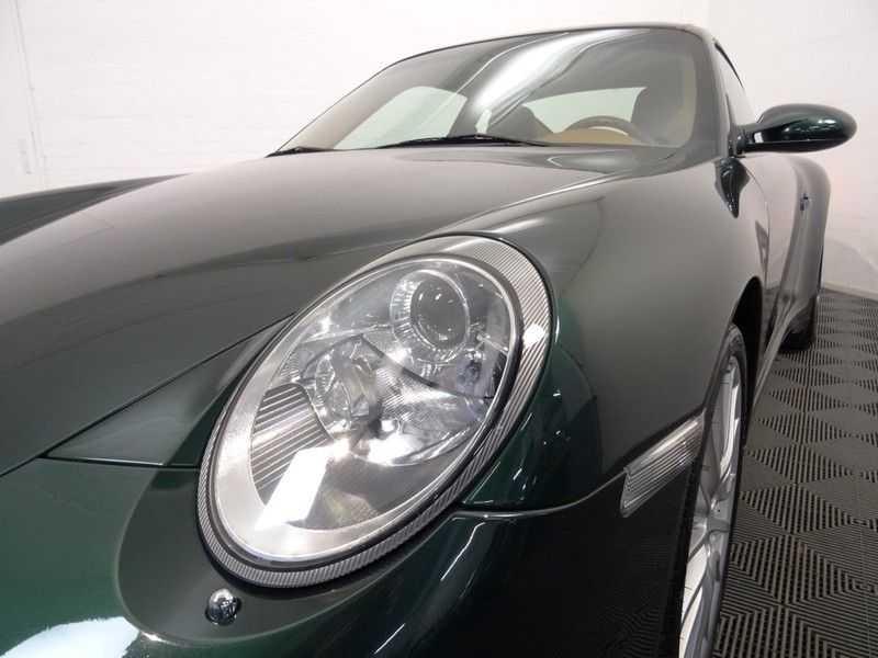 Porsche 911 [997] 3.6 Carrera 4 Tiptr Automaat, Schuifdak, Xenon, Full, orig 54 dkm afbeelding 25