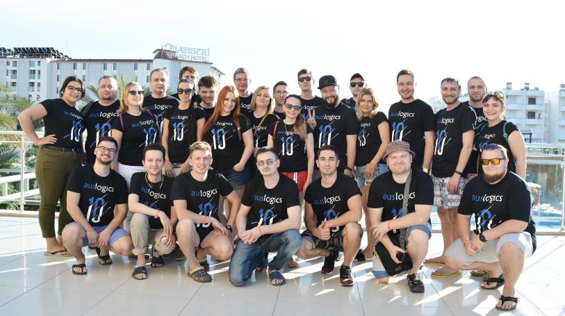 Team Bios