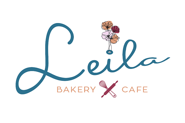 Leila Bakerty logo