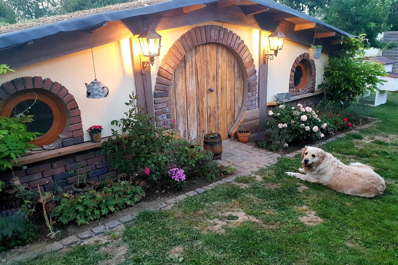 La Comté, trou de Hobbits