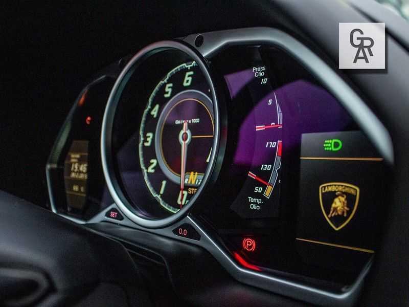 Lamborghini Aventador 6.5 V12 LP700-4 | Lift systeem | 20 inch wielen | Navigatie | afbeelding 13