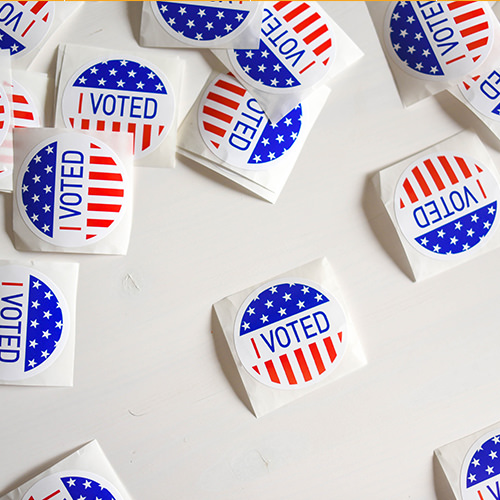 Reflections on the Iowa Caucus Voting App and Public Awareness in 2020