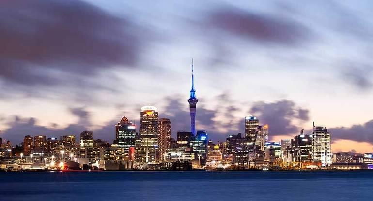 Epic Breakfast Locations In New Zealand