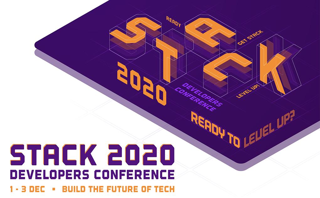 Stack 2020 Developers Conference