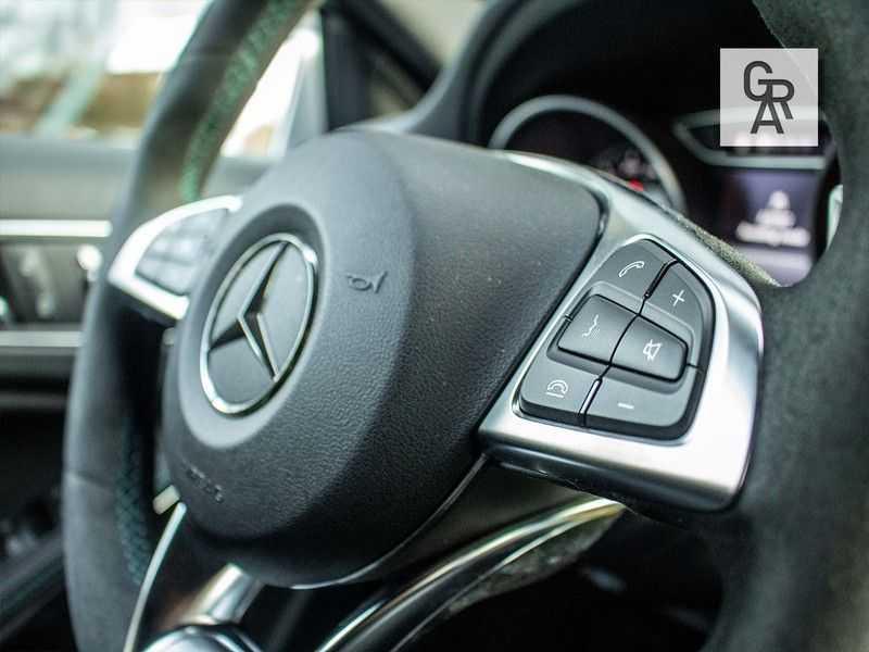 Mercedes-Benz A-Klasse 45 AMG 4MATIC afbeelding 16
