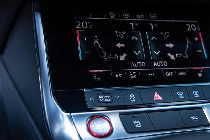 Audi S6 Avant 3.0 TDI Quattro, 350 PK, Luchtvering, S/Supersportstoelen, Luchtvering, Pano/Dak, Top View, B&O, Matrix LED, 2019!! afbeelding 10