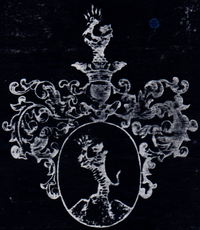 Crest of the Fülöpp family