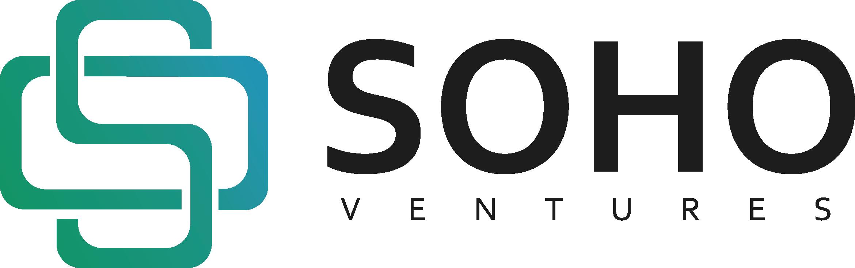 SOHO Ventures Linear Logo