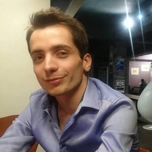 Hayk Yaghubyan