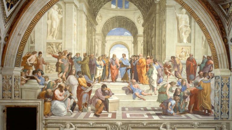 Plato