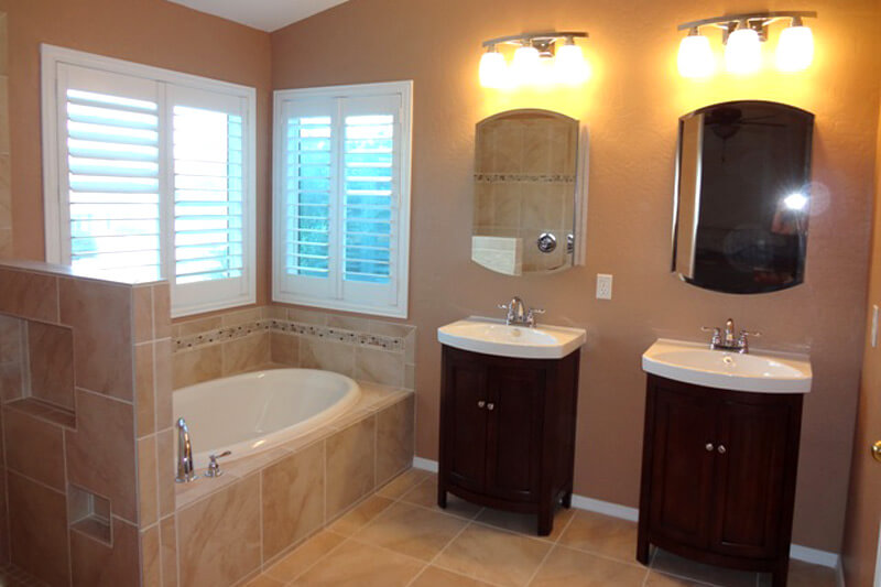 Bathroom Remodeling Phoenix AZ Superior Home Remodeling - Arizona bathroom remodel