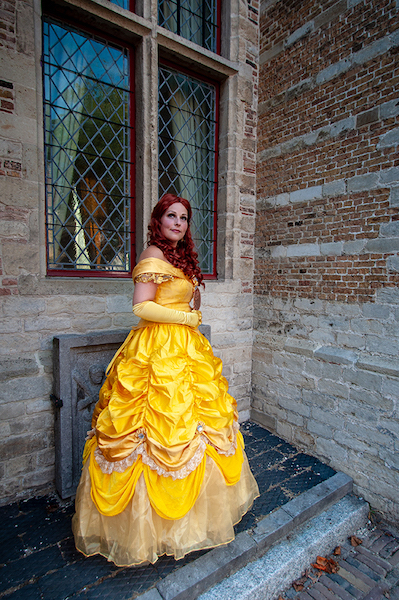 Belle #2