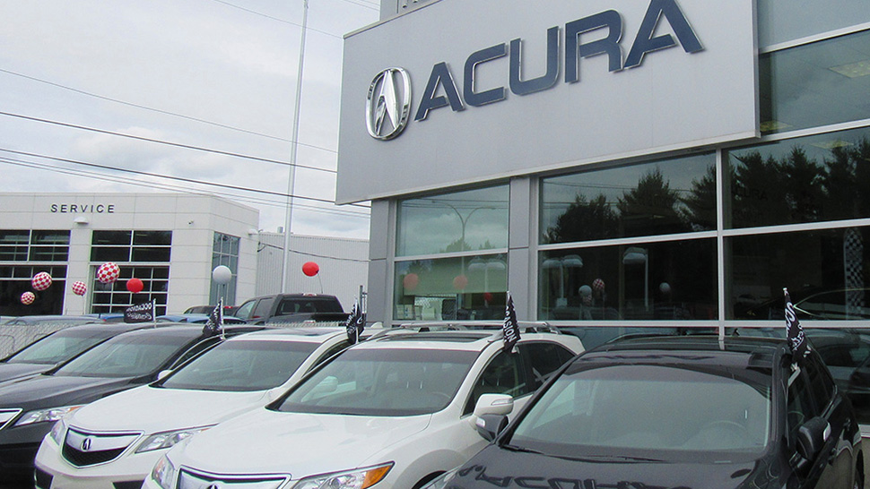 Acura Plus