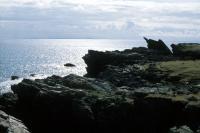 Horn of Ramsness, Fetlar