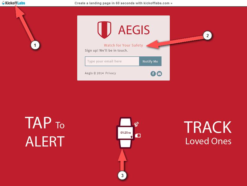Aegis - aegis_kickoffpages_com