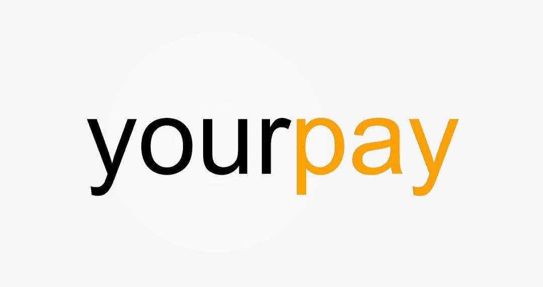 Betalingsløsning til webshop Yourpay logo