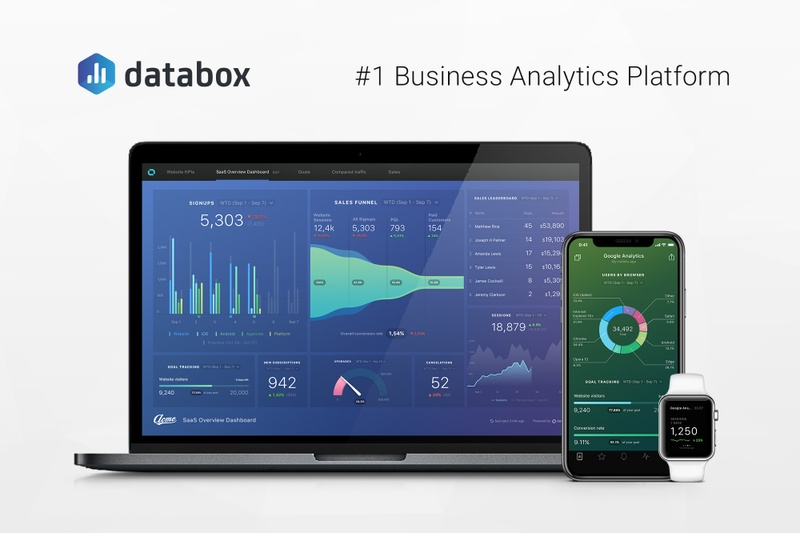Databox app