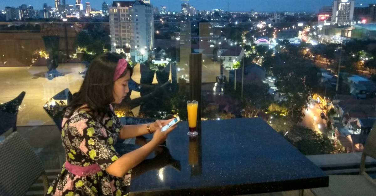 5 Tempat Nongkrong Di Surabaya Paling Menawan