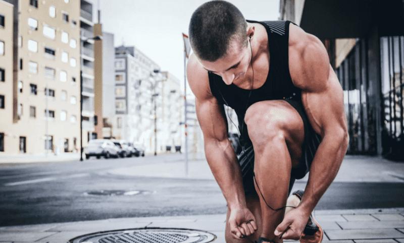 Should Marijuana Be Part of Your Fitness Regimen