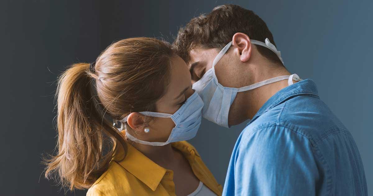 Berhubungan seks dapat mencegah pandemi corona