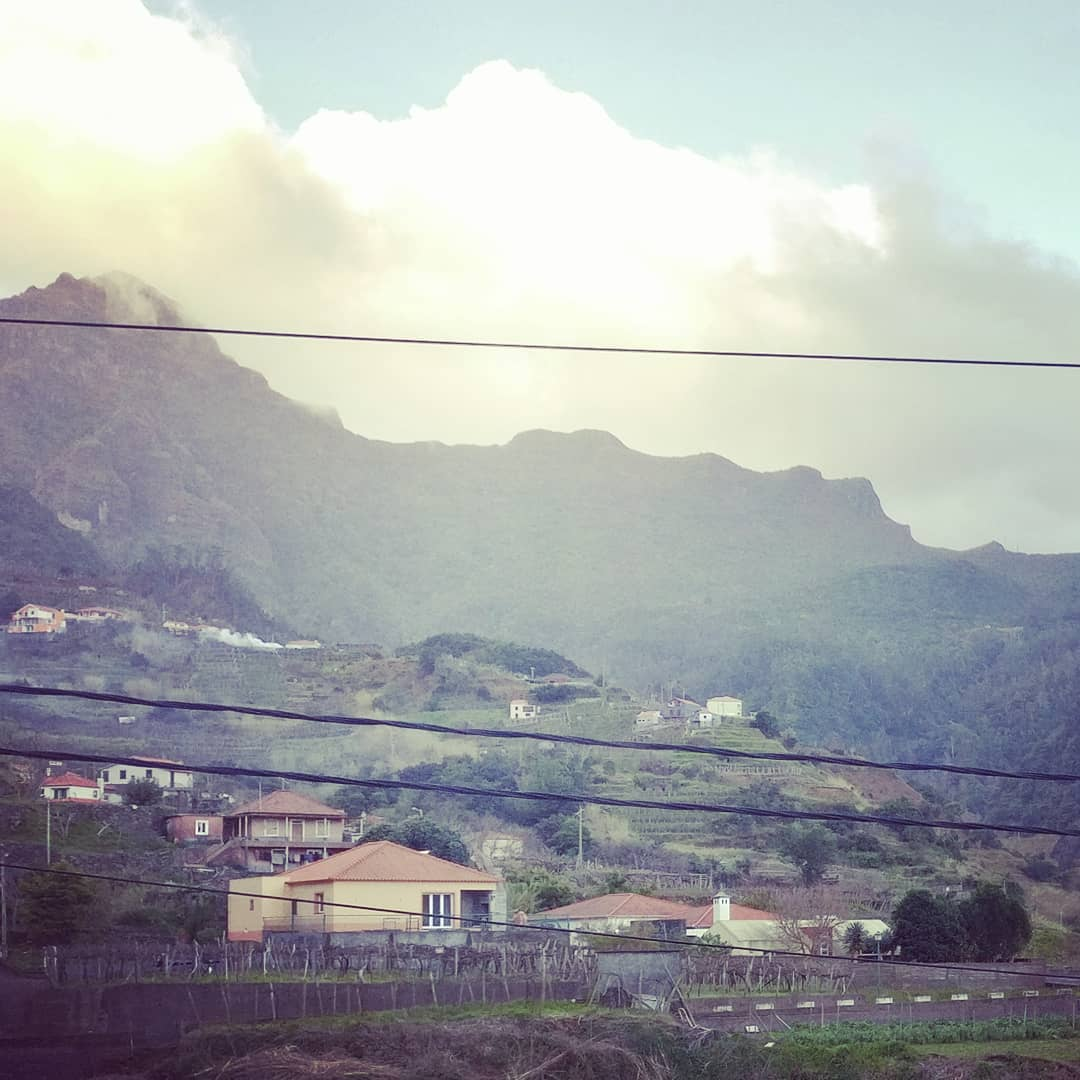 photo of Madeira