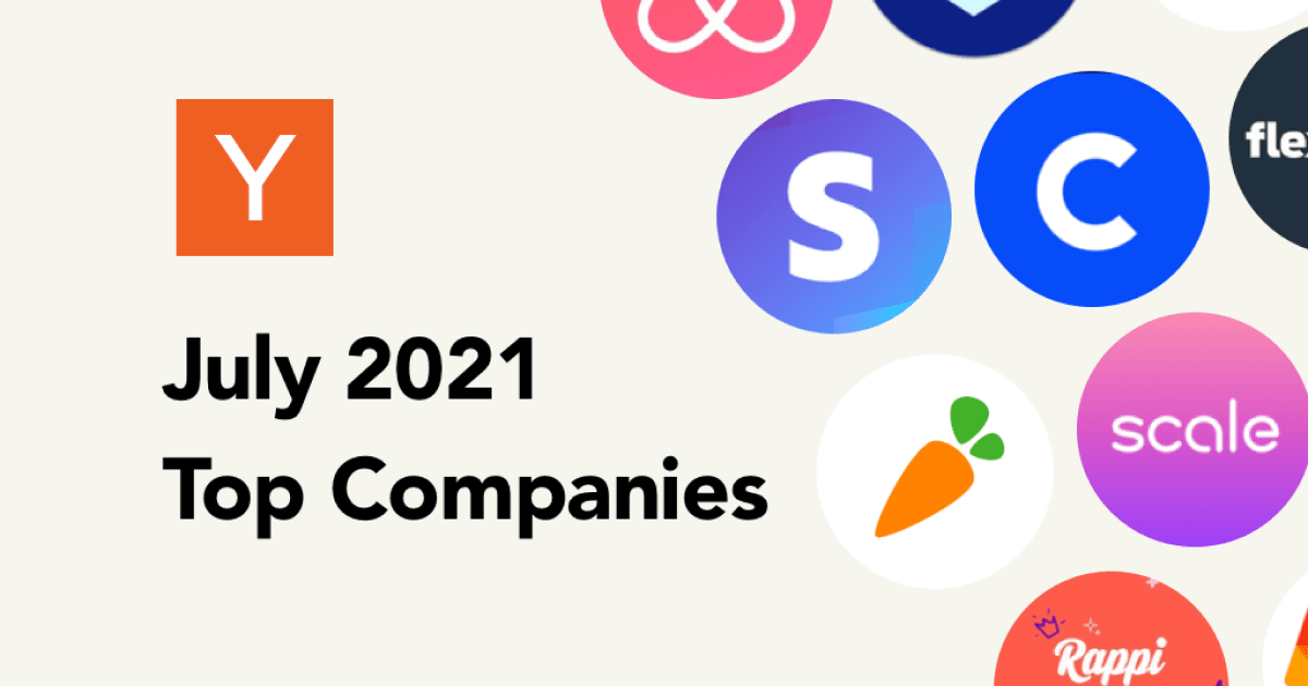 YC adds PostHog to top valued companies for July 2021